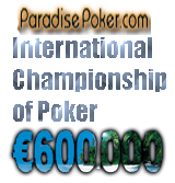 International Championship of Poker