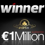 iPOPS Serien IX - Million Euro Garantert