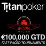 iPOPS Micro 2015 Serie Turnierplan