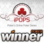 iPOPS V Series - Winner Poker