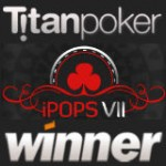 iPOPS VII - Tournament Series 2014