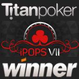 iPOPS VII Turnierserie 2014