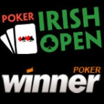 Irish Open Poker 2015