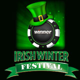Qualificarsi Irish Winter Festival 2013