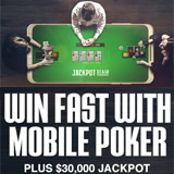 jackpot sng mobilpoker for usa spillere