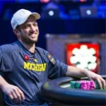 Joe Cada wins 2nd WSOP Bracelet