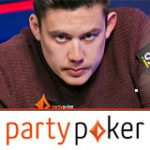 Johnny Lodden joins Team PartyPoker