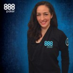Kara Scott förenar 888 Poker