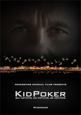 Kid Poker Documentario su Netflix