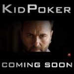 KidPoker Dokumentär Daniel Negreanu PokerStars