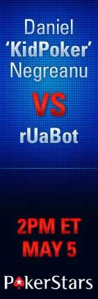 kidpoker vs ruabot