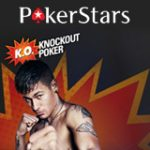 Knockout-turneringar PokerStars