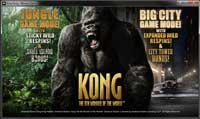juegos de casino en línea kong ranura
