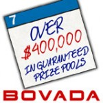 Labor Day Tournaments Bovada Poker