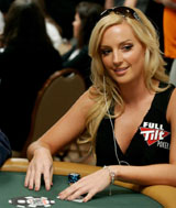 lacey jones full tilt poker