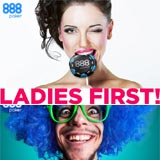 ladies men ladies first freeroll