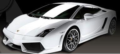 Lamborghini PokerStars