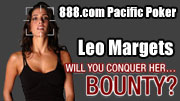 leo margets bounty -