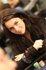 Liv boeree Poker Stars