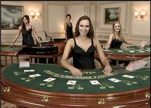 live online casino caught cheating