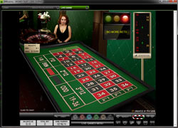 Live online roulette at 888Casino and PartyCasino