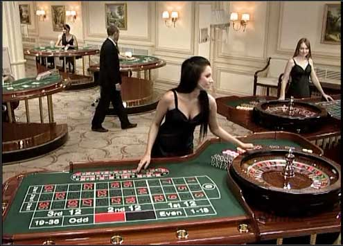 Live French Roulette | Up to $/£/€400 Bonus | Casino.com