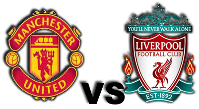 Liverpool vs Manchester United - Anfield 13th Saturday September