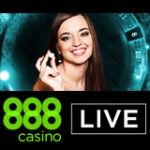 Lucky 8 Roulette Promotion - 888 Live Casino