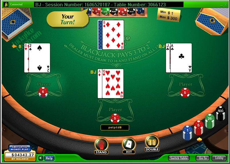blackjack ballroom casino play baccarat online
