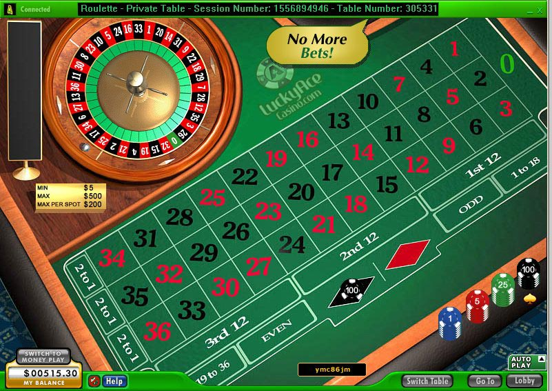 lucky ace poker download