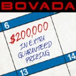 Mad Monday Bodog Poker Tournois