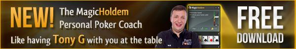 magicholdem personal poker coach