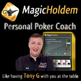 MagicHoldem Poker Trainer