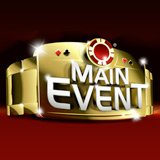 Main Event Tournois de Poker en ligne 2017