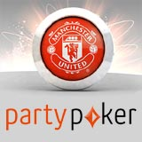 Manchester United Mission auf Party Poker