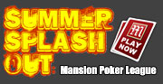 mansion poker league -