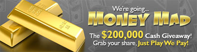 Mansion poker money mad at MansionPoker.com