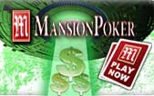 mansion poker tournament double points