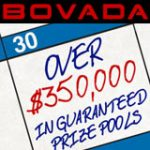 Memorial Day Tournaments Bovada Poker