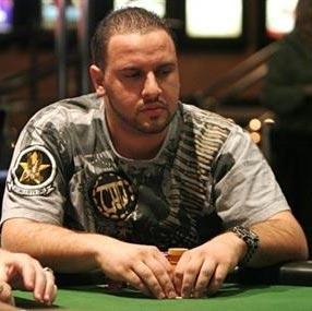Top poker money list