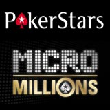micromillions 7 series - pokerstars