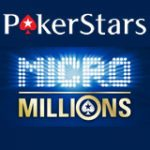 PokerStars MicroMillions 13 Turnering
