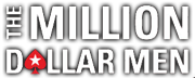 PokerStars Million Dollar homens desafio