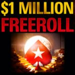 Million Freeroll PokerStars Turnering Oktober 2016