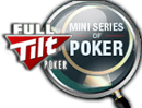 fulltilt poker mini series of poker tournament