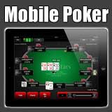 mobile poker -  iphone ipad android