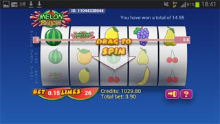 android mobile slots casino
