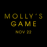 Molly's Game Film Släppt 2017