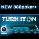 new 888poker+ 888 poker lounges