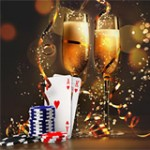 New Year Poker Series - Bovada